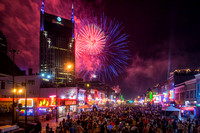 2018 4th of July Celebration, Nashville
