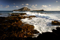 Rabbit Island, Makapuu Point, Oahu, Hawaii