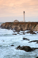 Point Arena Light Station, California