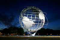 Unisphere, Flushing, New York